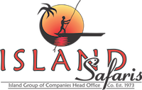 Island Safaris logo
